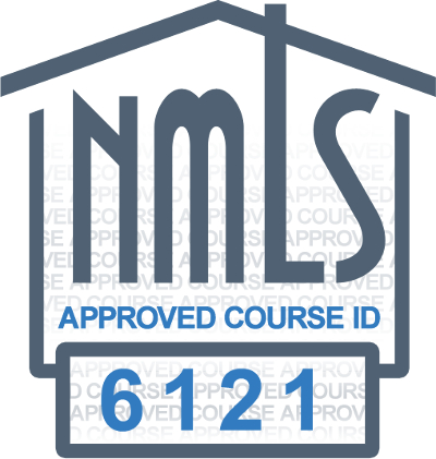 NMLS approved courses.