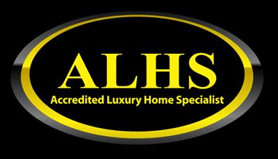 ALHS Accredited Luxury Home Specialist Designation